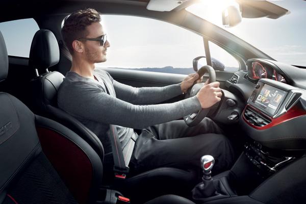 Adjust Car Seat For Back Pain